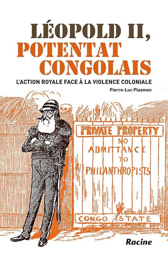 Afbeeldingsresultaat voor Leopold II potentat congolais