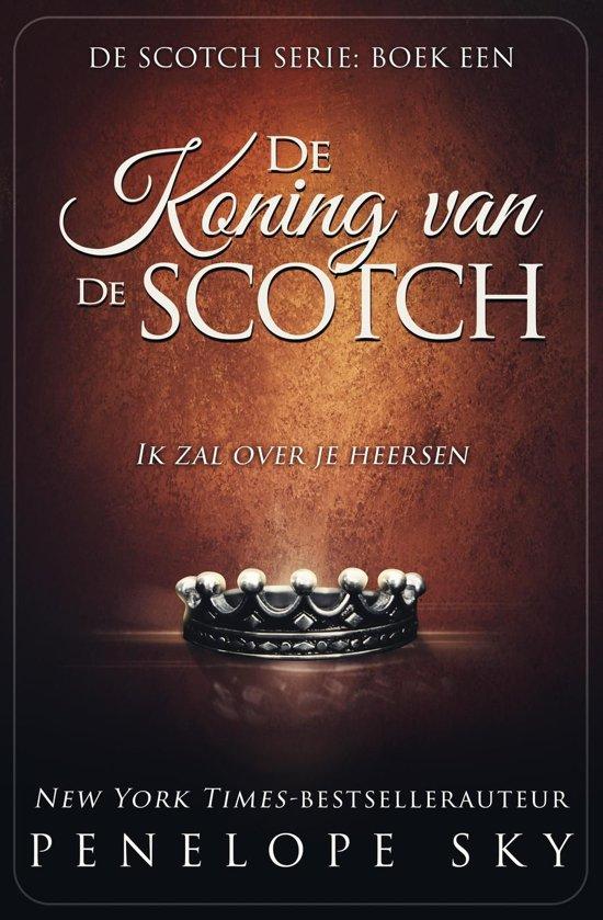 Afbeelding van Scotch 1 - De Koning van de Scotch