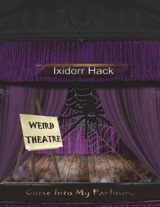 Weird Theatre