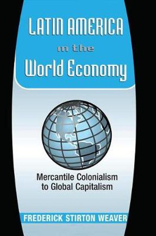 Latin America in the World Economy