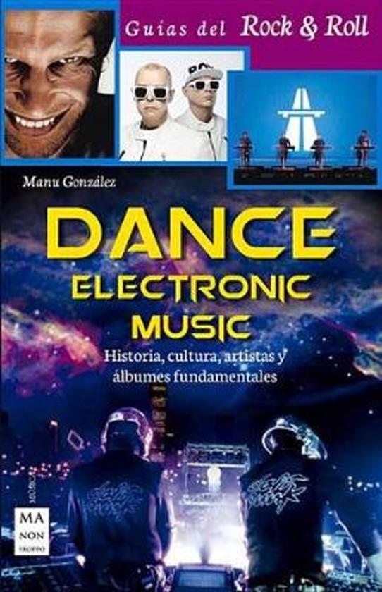 history of electronic dance music