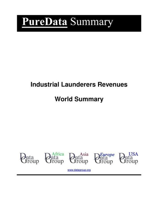 Industrial Launderers Revenues World Summary