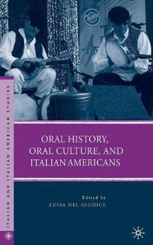 oral history americanstudies