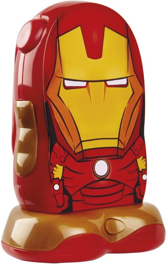 Avengers Iron Man - Go Glow Hero