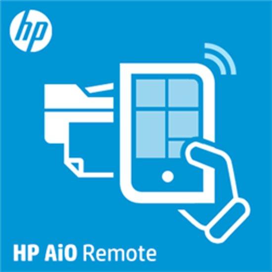 Remote AIO app