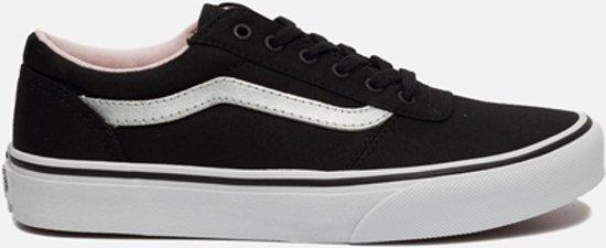 Vans Sneakers Chapman Mi Daim / Toile Va38j4iju - Enfants - Maat 30 eLL9o9DzdZ