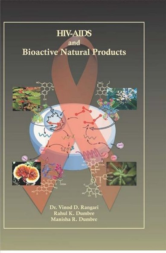 HIV-AIDS And Bioactive Natural Products