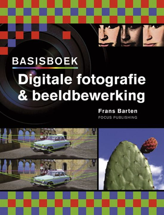 Digitale Fotografie Beeldbewerking