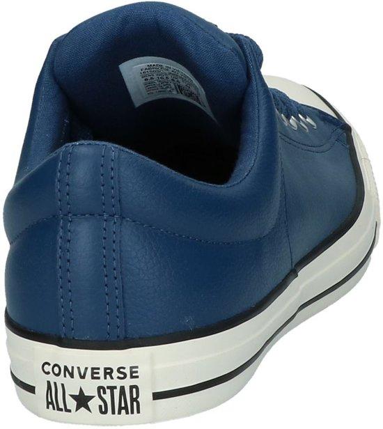 All Taylor High Street Blauwe Star Sneakers Ox Chuck Converse pUSzVM