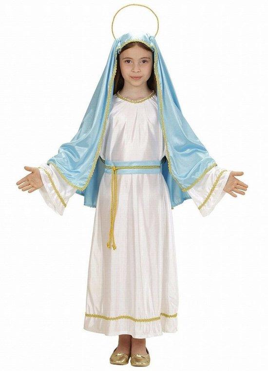 8aaf5009bd628c Maria kerst kostuum voor meisjes 116