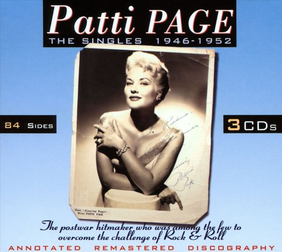 The Singles 1946-1952