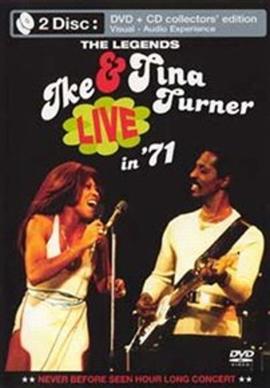 Tina Turner & Ike - Live '71