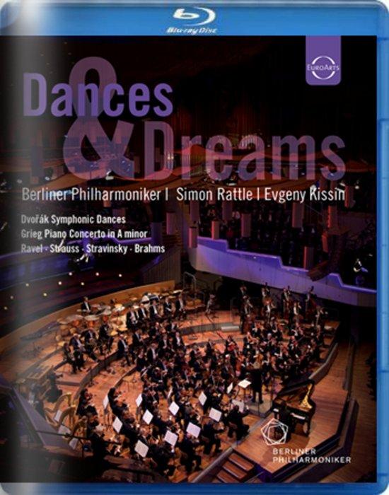 Dances & Dreams: Gala..