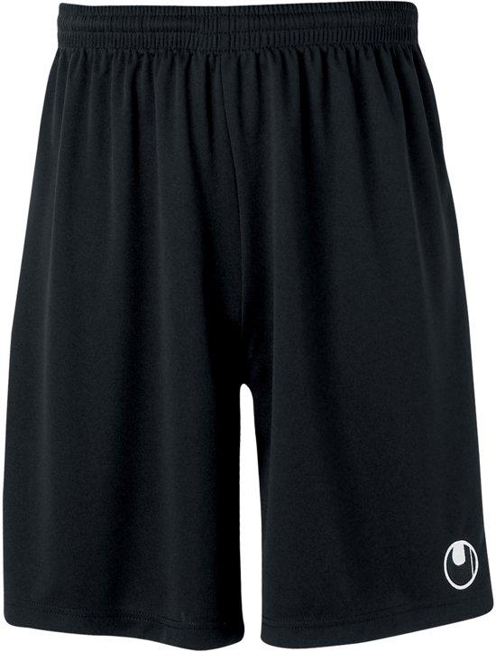 Uhlsport Center Basis II  Sportbroek - Maat L  - Mannen - zwart