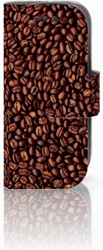 Nokia 3310 (2017) Uniek Design Hoesjes Koffiebonen
