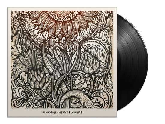 Heavy Flowers (LP+Cd)