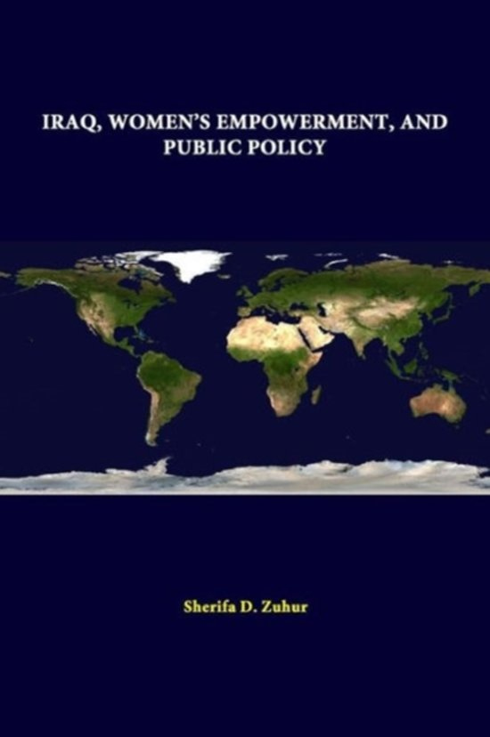 Iraq, Women's Empowerment, and Public Policy