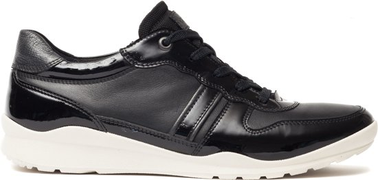 e3f96169abb bol.com | ECCO Sneaker Zwart - Dames - Maat 42