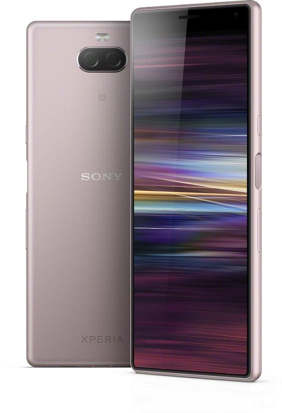 Sony Xperia 10 - 64GB - Dual Sim - Roze