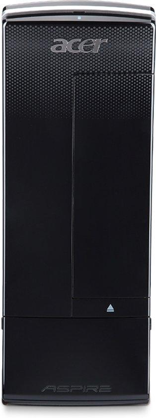 Acer Aspire X3470 - Desktop
