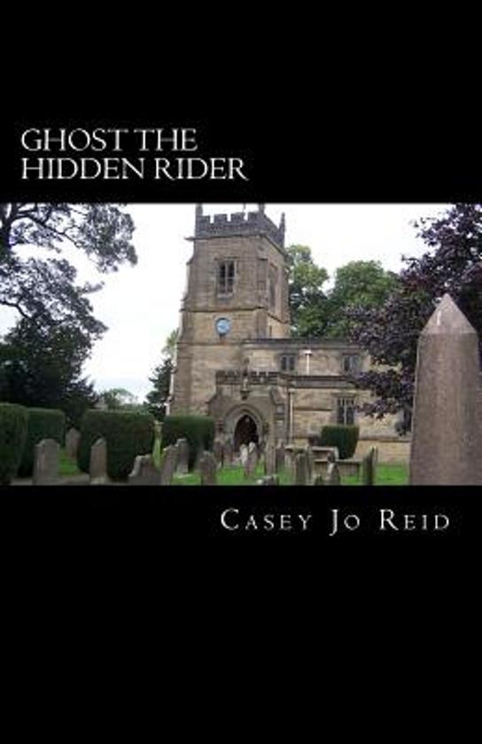 Ghost the Hidden Rider