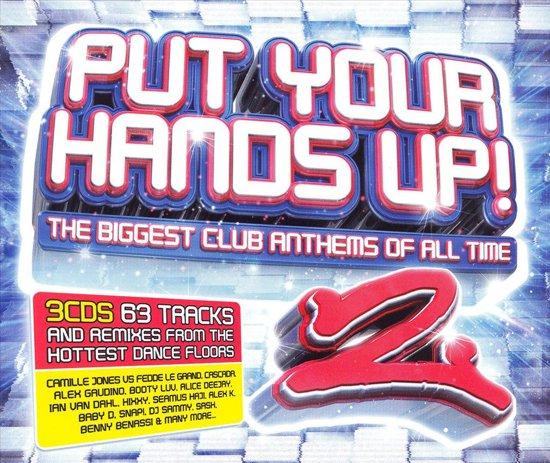 Put Your Hands Up Vol.2