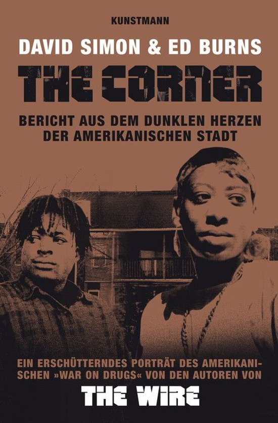 The Corner David Simon Ebook