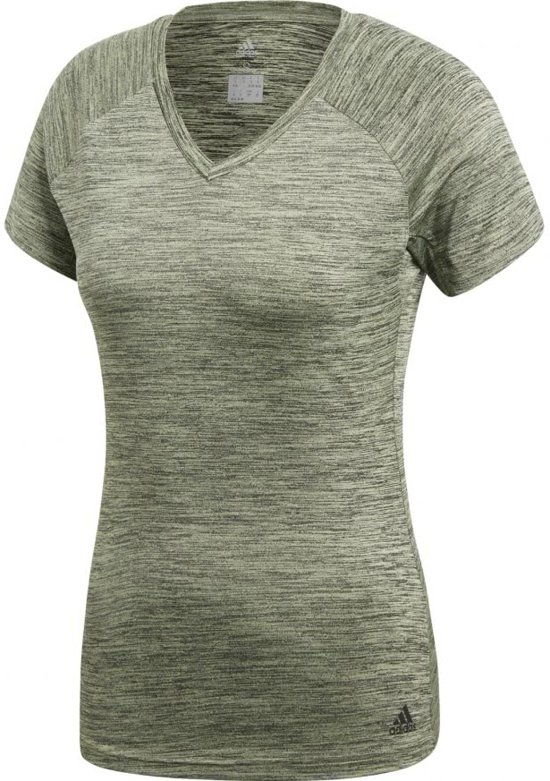 | Adidas Dames Freelift Tee