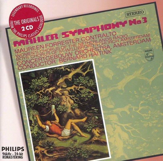 Symphony No.3(Complete)/Klagende Li