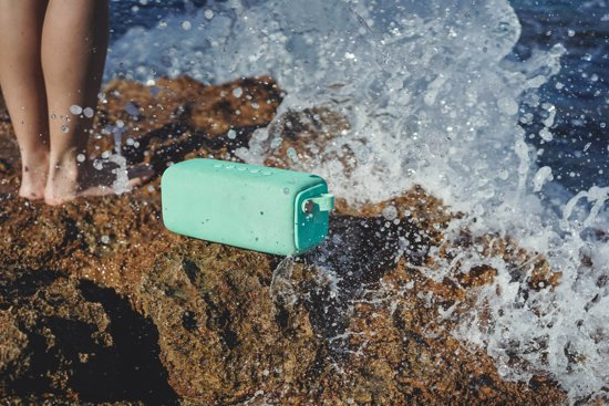 Fresh 'n Rebel Rockbox Bold Waterproof Speaker L