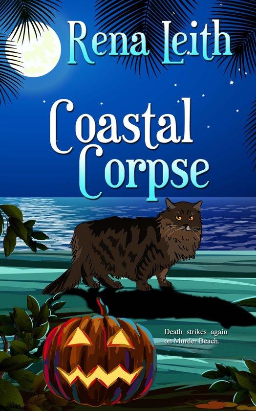 Coastal Corpse
