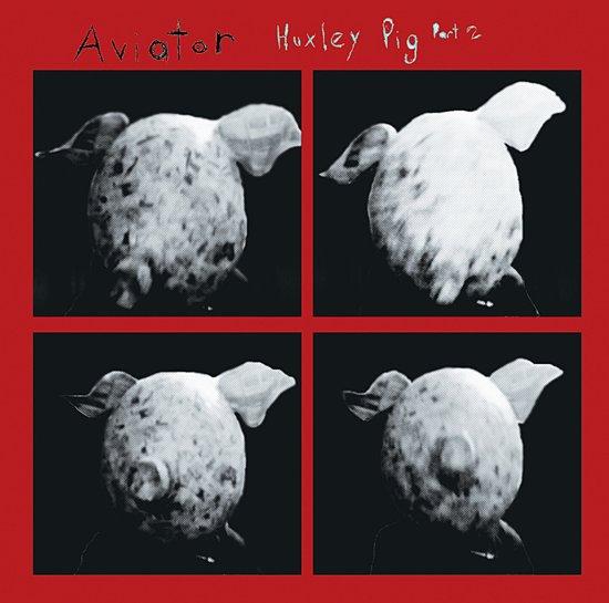 Huxley Pig Part 2