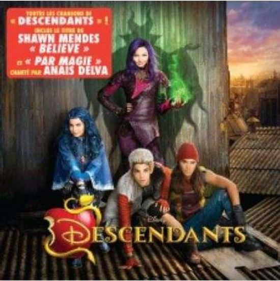Descendants (French Version)