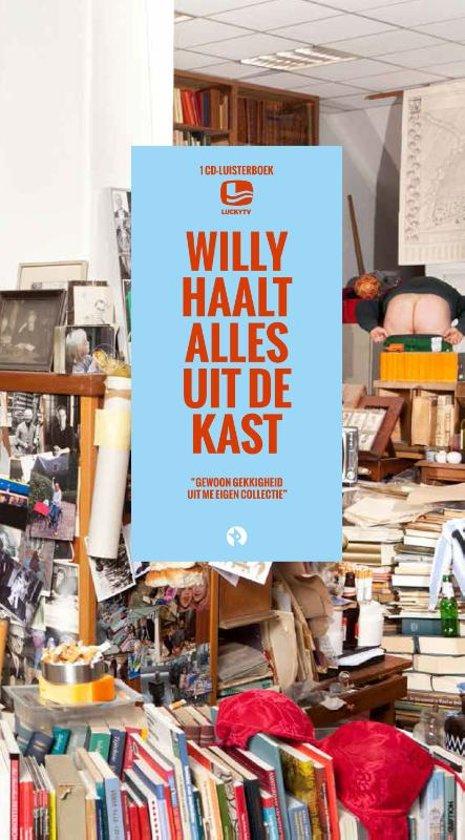 Willy Haalt Alles Uit De Kast (1CD)