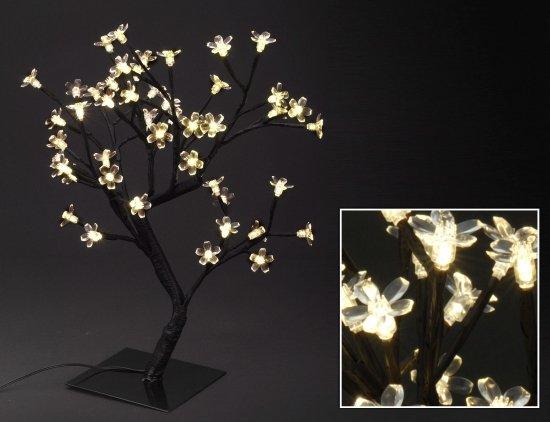 boom met led verlichting 45 cm