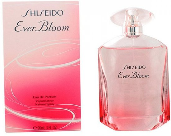 Shiseido Ever Bloom - 50 ml - Eau de Parfum