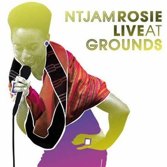 Live At Grounds