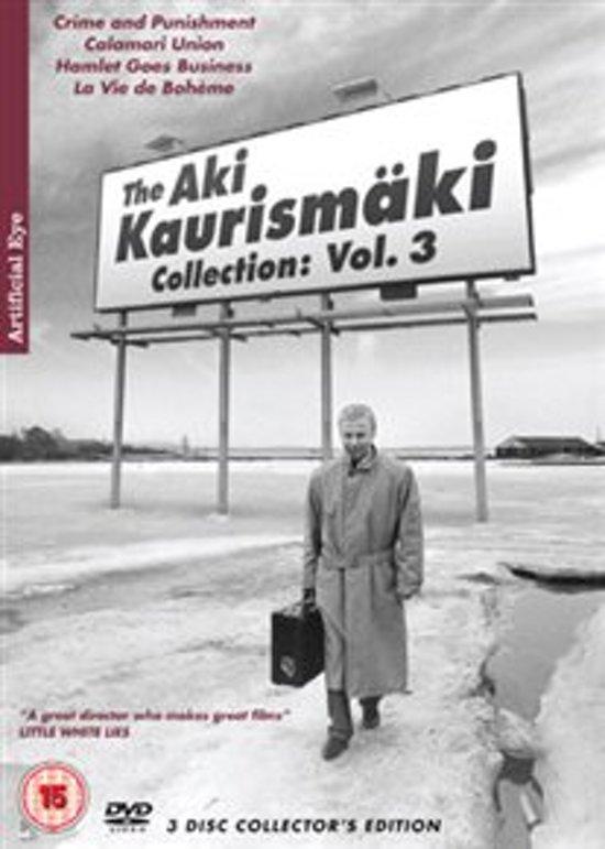 Aki Kaurismaki Collection 3