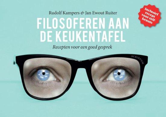 Filosofie Aan De Keukentafel.Bol Com Filosoferen Aan De Keukentafel Rudolf Kampers
