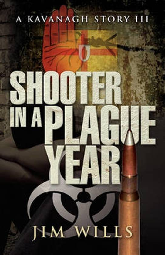 Shooter in a Plague Year