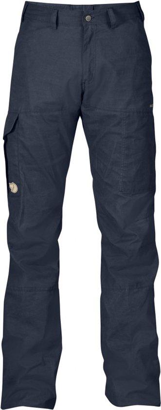Blauw Heren Fjallraven Karl Wandelbroek 48 Pro Trousers nwfZTxH1Aq
