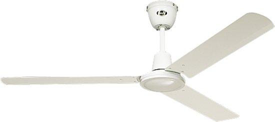 CasaFan Tristar II 120 WE ventilator Wit