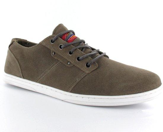 Dickies Base Maat Donker 41 Grijs Sneakers Heren rrPqSw