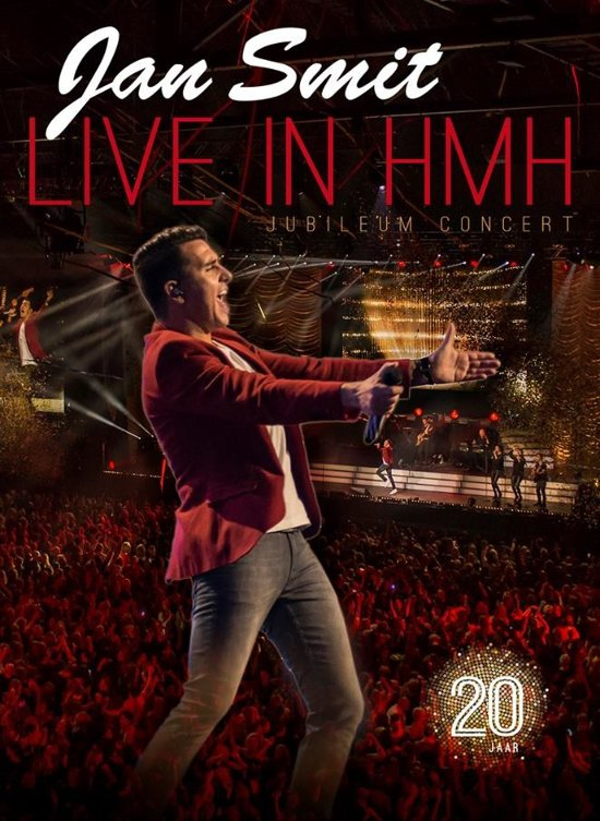 Live In Hmh (Jubileum Concert)