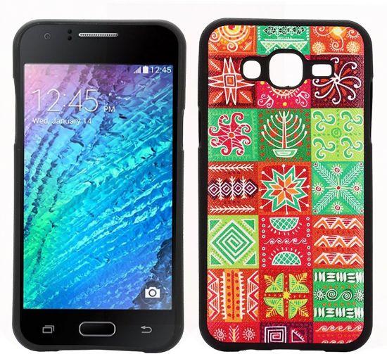 Bol Telefoonhoesje Samsung Galaxy J5 Gel Hoesje Symbols