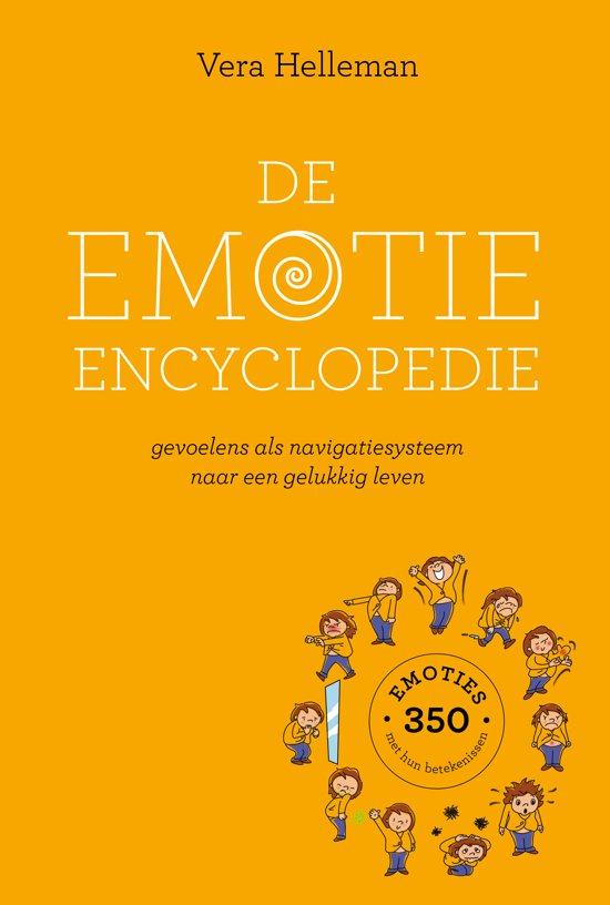 De emotie encyclopedie