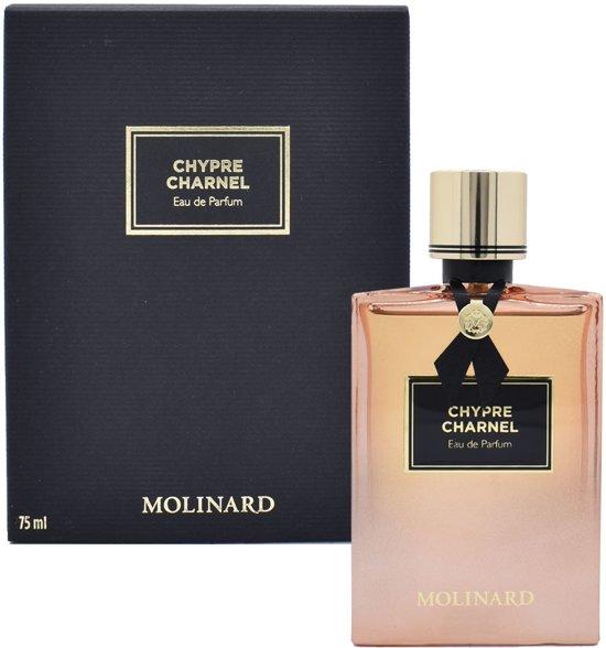 Molinard Chypre Charnel edp 75ml
