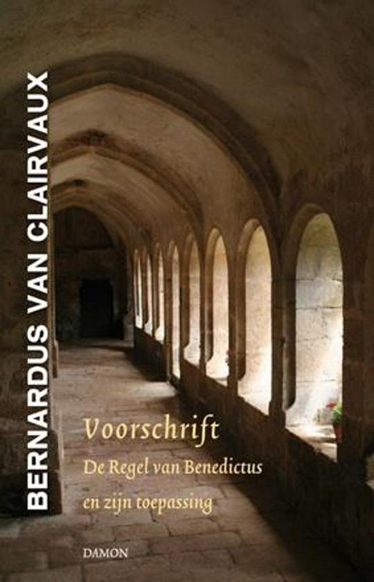 Middeleeuwse Monastieke teksten 5 - Voorschrift