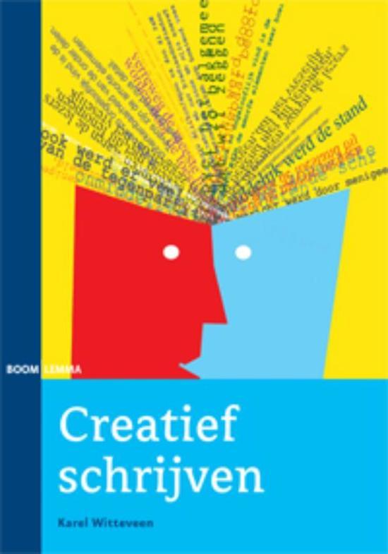 Magnifiek bol.com | Creatief schrijven | 9789085063063 | K. Witteveen | Boeken &FU31