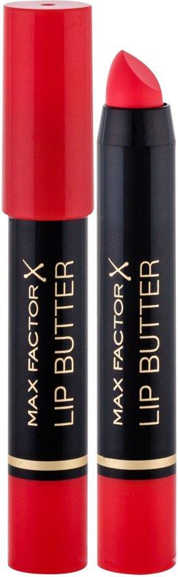 Max Factor Lip Butter Pen 117 Matte Ruby Red